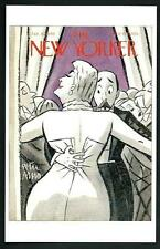 Peter Arno : Copertina per The New Yorker del 1940 - cartolina moderna