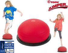 TOGU Jumper mini   Balance Trainer Trampolinball Kinder Schulsport NEU+OVP