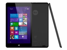 "LINX 8"" Windows 8.1 Tablet 32gb, Wi-Fi, Nero di Microsoft Office 365"