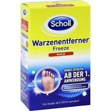 SCHOLL Warzenentferner Freeze 80 ml