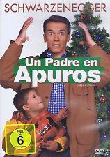 DVD - Versprochen ist versprochen - Arnold Schwarzenegger & Sindbad