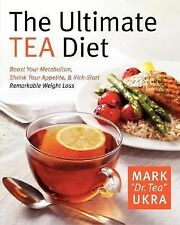 Tea Diet : How Tea Can Boost Your Metabolism, Shrink Your Appetite, and Kick-Sta
