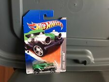 Hot Wheels  Hotwheels Video Game Heroes Shell Shock # 235
