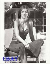 Yvette Mimieux busty barefoot VINTAGE Photo
