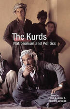 The Kurds: Nationalism and Politics,,New Book mon0000048648