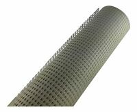 FIBREGLASS ARMOUR MESH (HEAVY WEIGHT RENDER MESH) 275GM/M2 1M X 25M ROLL