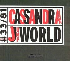 NEW - Jumpworld by Wilson, Cassandra