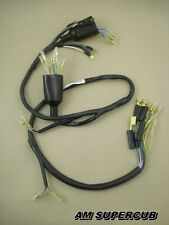 HONDA 305 Superhawk Super hawk  CB77 Wire Wiring Harness // JAPAN