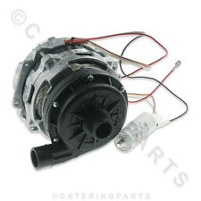 LGB ZF110SX WASH PUMP FOR DISHWASHER 30mm IN OUT 2800 RPM PRODIS PROJECT 40647