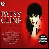 Patsy Cline - Walkin' After Midnight [Not Now] (2008) 2 Disc CD Set 'New/Sealed'