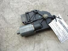 VOLKSWAGEN TIGUAN REAR SUNROOF MOTOR PART # 8R0959591 5N 05/08-19/11