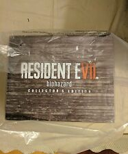 Resident Evil 7 Biohazard LIMITED Collector's Edition (XBOX ONE)