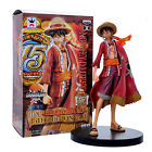 Anime One Piece Monkey.D.Luffy The Grandline Men Figure Figure new with box