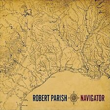 Robert Parish-Navigator CD NEW