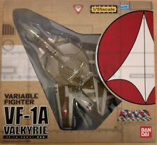USED Macross VF-1A Valkyrie 1/55 Bandai US SELLER