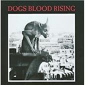 DOGS BLOOD RISING NEW & SEALED