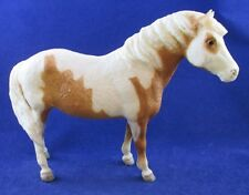 Breyer Horse RARE 3-Eyed Misty of Chincoteague Pony 1972 2nd Version