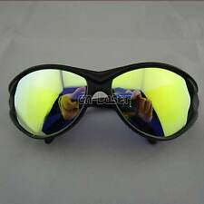Laser Protection Goggles Safety Glasses Eyewear for CO2 laser 10600nm Black