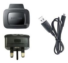 GENUINE SAMSUNG MAINS CHARGER ADAPTOR ETA0U70UBEG FOR GALAXY S4 SIV I-9500 I9500