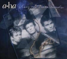 A-Ha - Stay on These Roads (Deluxe Edition) - CD NEU
