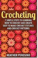 Crochet - Crochet for Beginners - How to Crochet - Crochet Stitches - Crochet...