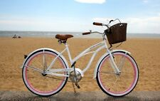 Women's Beach Cruiser -  Johanna   GH326032B    6.P7G