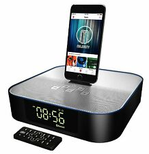 Majority Titan Docking Station Lautsprecher Dock für iPod iPhone 5 5S 5C 6 6+