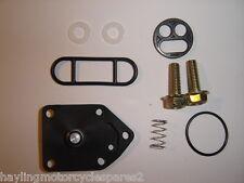 Grifo de combustible del mercado de accesorios Kit De Reparación Suzuki GSF600 GSF 600 bandido 95-03 Nuevo