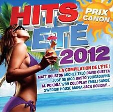 Hits t' 2012 New CD