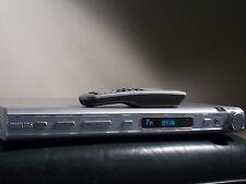 Ampli / Tuner Philips LX600  5.1 dts AC3 système home cinéma avec télécommande
