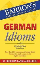 Henry Strutz - German Idioms 2e (2012) - Used - Trade Paper (Paperback)
