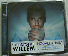PRISMOPHONIC - WILLEM CHRISTOPHE (CD)  NEUF SCELLE