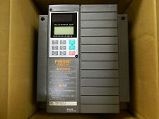 Fuji FVN5.5G11S-2 3PH 200-230VAC 5.5KW 25A Inverter 0.1-400Hz