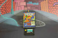 AQUATIC GAMES STARRING JAMES POND MEGADRIVE MEGA DRIVE ENVÍO 24/48H