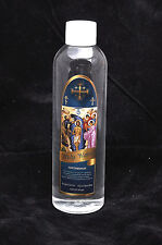Pure Holy Water Acqua Santa 1/4 Liter From The Jordan River.
