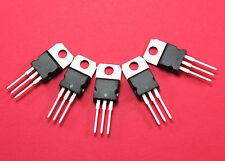 5x TIP120  Voltage Regulator ST TO-220 for Arduino