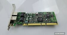 HP NC7170 PCI-X Dual Port 1000T Gigabit Server Adapter, 313881-B21, 313586-001