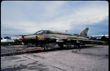 Original colour slide Su-17M4 Fitter '59' of Russian Air Force