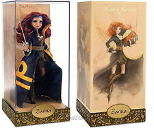 Disney Store Fairies Designer ZARINA PIRATE Limited ED Collector Doll #1485/4000