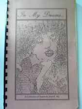 In My Dream A Collection of Stories by Joan E. Alt store#1407