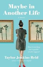 Maybe in Another Life: A Novel, Reid, Taylor Jenkins, Acceptable Book