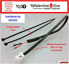 v1 VALENTINE ONE  - Radar Detector  Mirror Power Cord                   (MP-V1)
