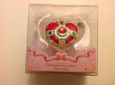 Sailor Moon Miniaturely Tablet RRP £12.99