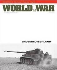 World at war 20 Grossdeutschland panzer division-Menthe et unpunched
