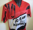 Vtg 90s ERIMA Football Shirt Classic Soccer Jersey Trikot Skjorte Camiseta S