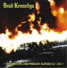 Dead Kennedys-Fresh Fruit for Rotting Vegetables [+ Bonus Dvd]  CD NEW