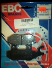 EBC High Performance Brakes FA 135X  BrkPAD EBC
