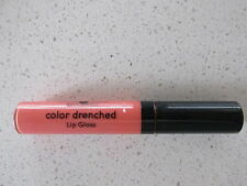 Laura Geller Color Drenched Lip Gloss in Melon Infusion  9 ML    NEW / BN