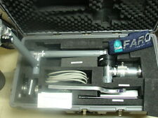 CMM Portable Articulating Arm Faro Technologies Inc. Mod S08 / Rev-9