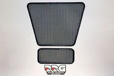 Suzuki GSXR 1000 K7 K8 Racing guardias de Radiador & Refrigerador De Aceite 07 08 2007 2008